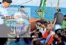 இலங்கை அரசால் சிறைப்பிடிக்கப்பட்ட 7 தமிழக மீனவர்கள் விடுதலை