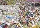 பழமைவாய்ந்த ஜாமியா பள்ளிவாசலில் சிறப்பு தொழுகை