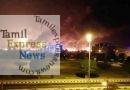 சவூதி எண்ணெய் சுத்திகரிப்பு ஆலைகளில் ஈரான்தான் தாக்குதல் நடத்தியது -அமெரிக்கா குற்றச்சாட்டு