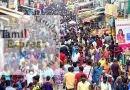 சென்னையில் களைகட்டும் தீபாவளி விற்பனை…!