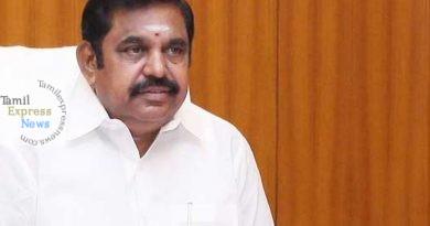 இடி மின்னல் தாக்கி உயிரிழந்த 6 பேர் குடும்பத்தினருக்கு முதலமைச்சர் தலா ரூ.4 லட்சம் நிதி உதவி