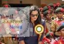 பி.வி.சிந்துவிற்கு சென்னையில் நடைபெற்ற பாராட்டு விழா