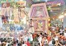 சூரசம்ஹாரத்துடன் இன்று  நிறைவடைகிறது தசரா