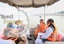 திடீரென தடுக்கி விழுந்த பிரதமர் மோடி..!! (வீடியோ இணைப்பு)