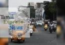 சென்னையில் ஜெயலலிதா நினைவு தின பேரணி – போக்குவரத்தில் மாற்றம்