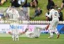 #NZvIND : நியூசிலாந்து பந்து வீச்சு – இந்திய அணி தடுமாற்றம்