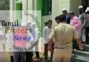 தடையை மீறி மதவழிபாடு நடத்தியவர்கள் மீது போலீசார் தடியடி (VIDEO)
